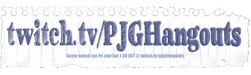 visit@twitch.tv/pjghangouts